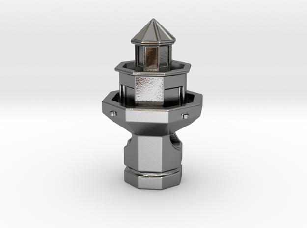 Hilton Head Lighthouse 3d printed
