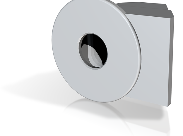 FLIR mount v2 3d printed
