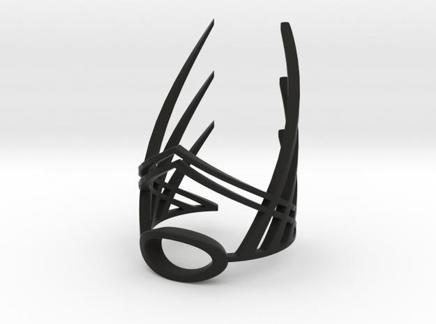 The Winged Crown (Bracelet)