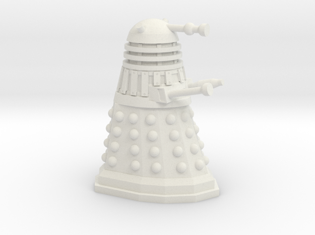 Dalek Mini 30mm Scale