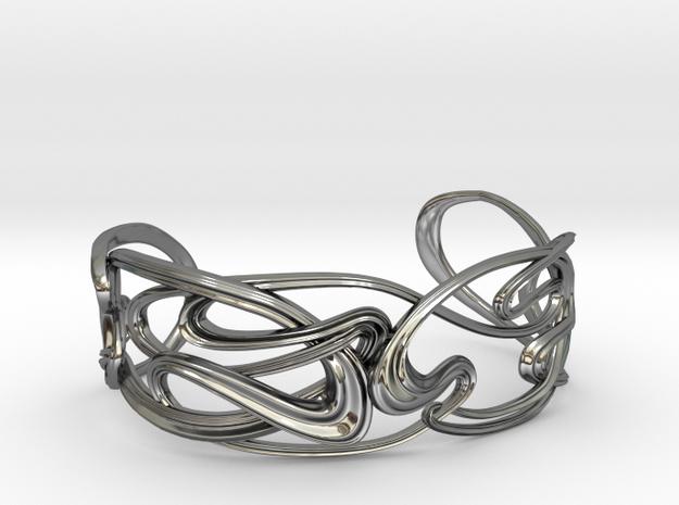 Mucha Nouveau Bracelet