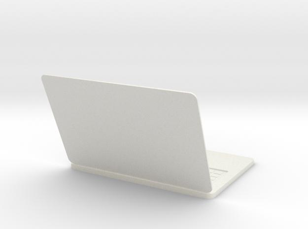 HTLA: Computer ~ 10% in White Strong & Flexible