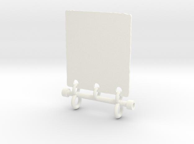 Tara Yantra Pendant 3d printed