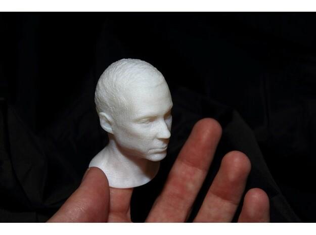Jim 1/6 Thinner 3d printed