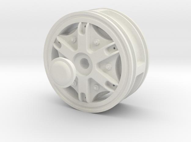 Wheel-Front-Hex-drive