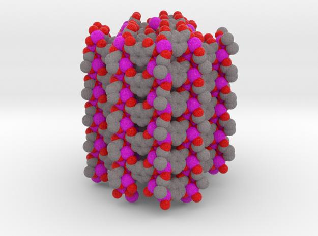 Co2(m-dobdc) in Full Color Sandstone