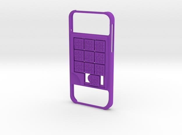 Sliding Sudoku iPhone 6
