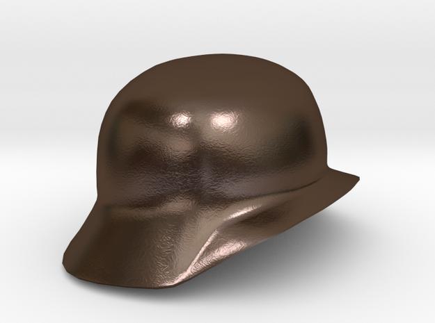 Kidrobot Dunny Helmet 3d printed