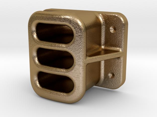 "15mm (1:20.3 / Fn3 / .590"") SCALE, BALDWIN,  LOCOM 3d printed"