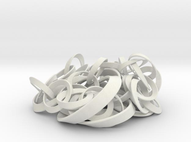 Möbius Necklace