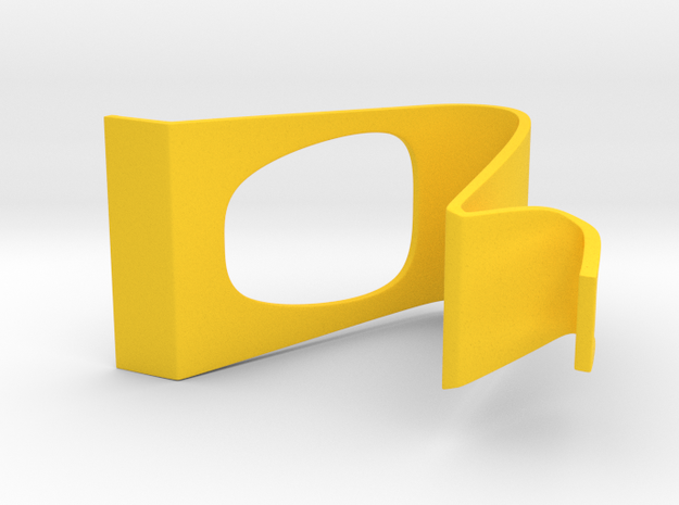 Tablet and Phone Stand 3d printed