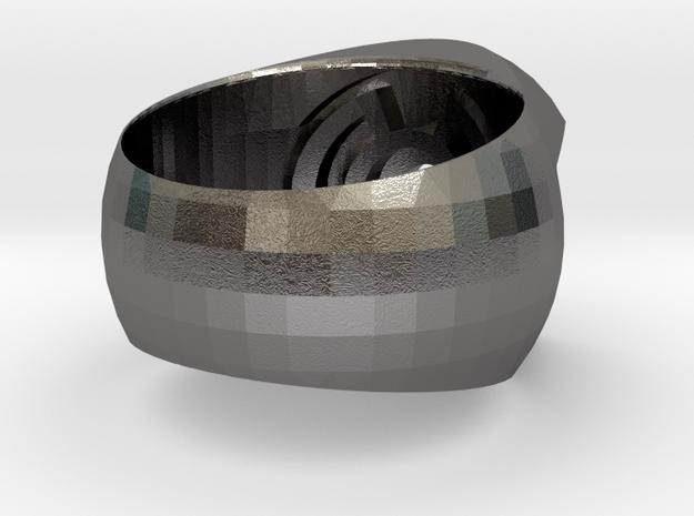 zenix sinestro larger 3d printed