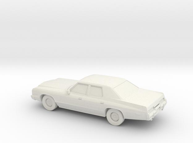 1/87 1974 Dodge Monaco