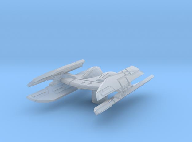 Hyena-class bomber 1/270