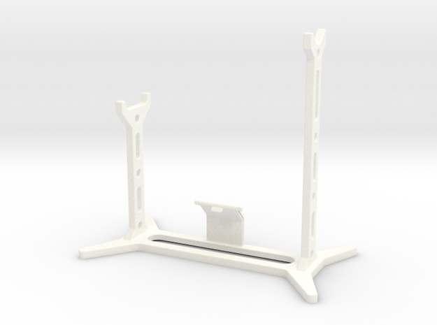 DL44 Stand with plate support