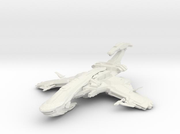 Scorpion Class BattleCruiser III