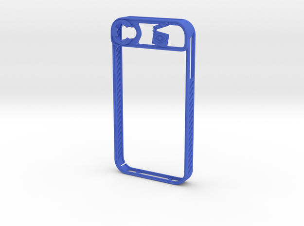 IPhone 4/4S 3d printed