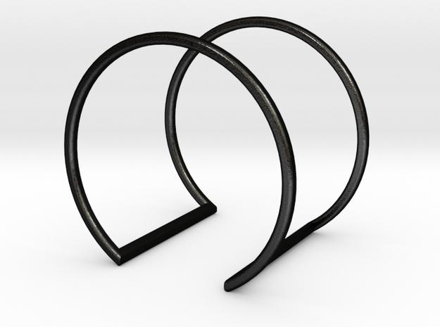 Wire Frame Loop Cuff Small 60mm VI-08-0003-1006