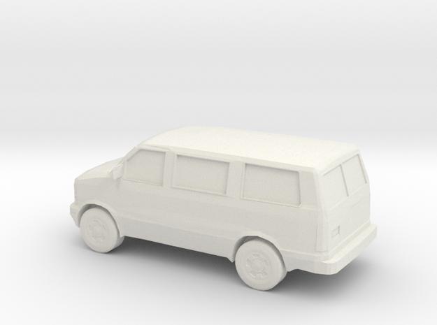 1/87 1995-05 Chevy Astro Van