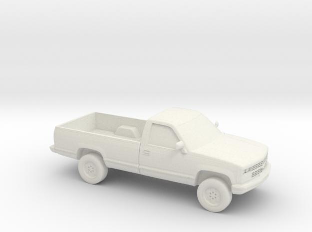 1/87 1989 Chevrolet Silverado
