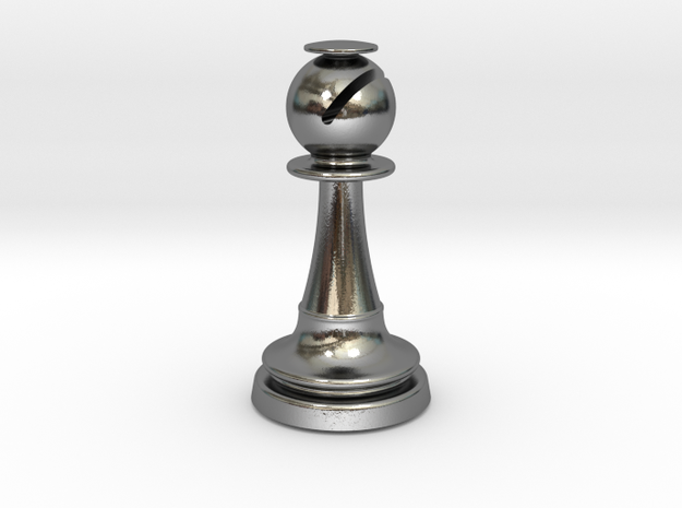 Inception Bishop Chess Piece (Lite)