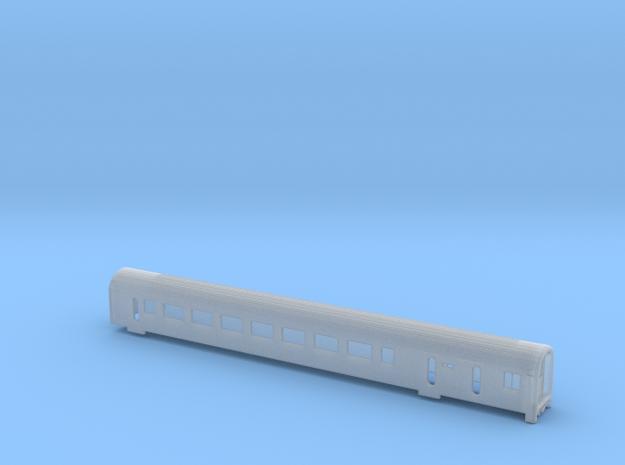 NMBS / SNCB MS / AM 96 kop/ tête 1 scale N / 1:160 in Smooth Fine Detail Plastic