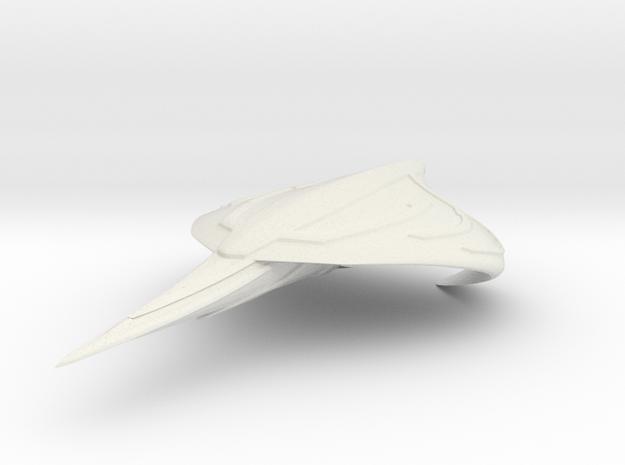 Wyan Commonwealth: Aetherial Rumors DD in White Natural Versatile Plastic