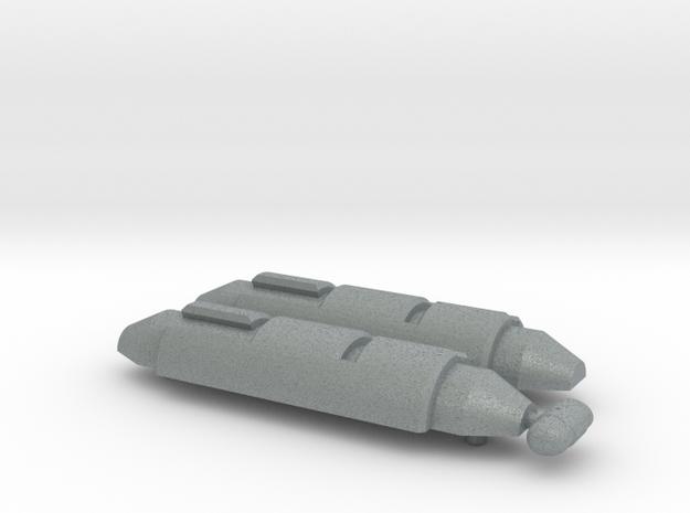 Seismite Sledgeslammer Part B 3d printed