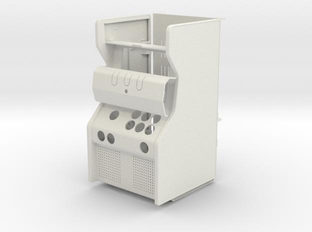 Micro arcade cabinet