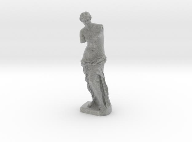 """Venus de Milo (9.6"""" tall) 3d printed"""