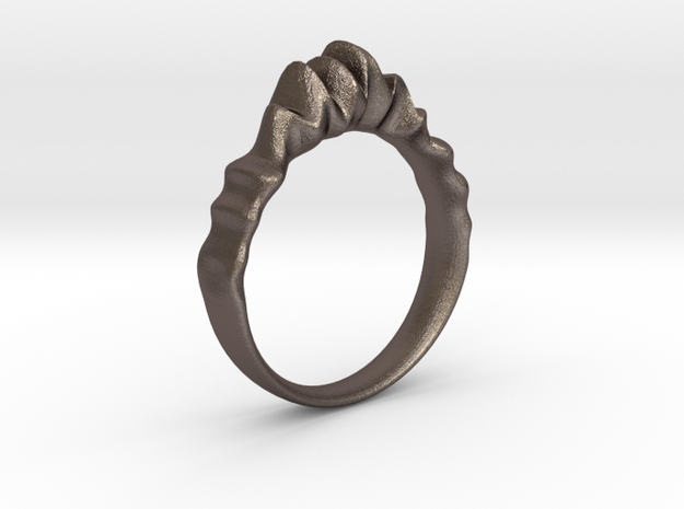 Fluctus Ring