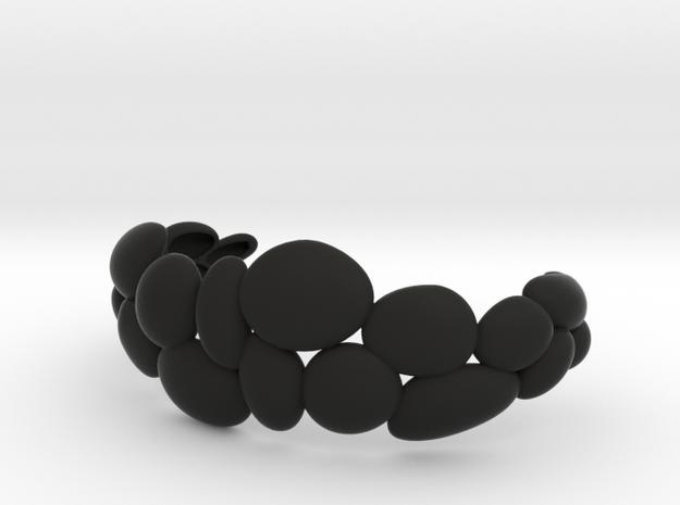 zEn in Black Natural Versatile Plastic