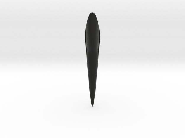 SHARP SPACER pendant 3d printed
