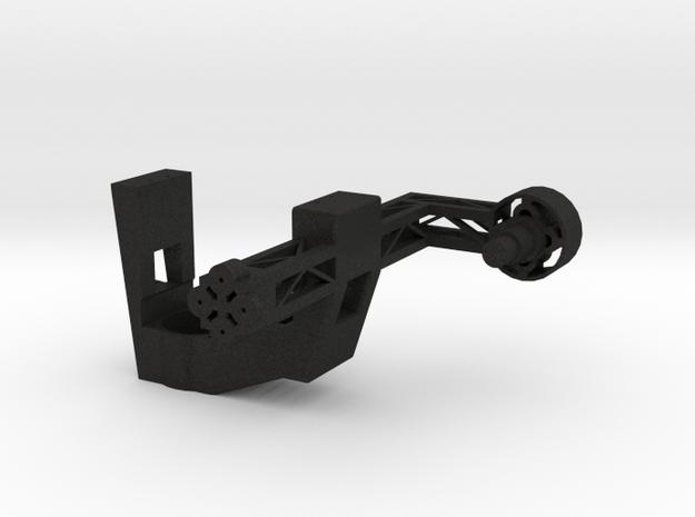 servo2 f 3d printed
