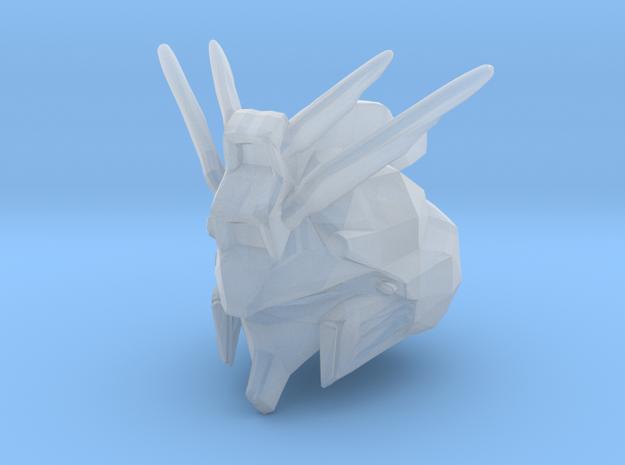 Custom Gundam Inspired Lego