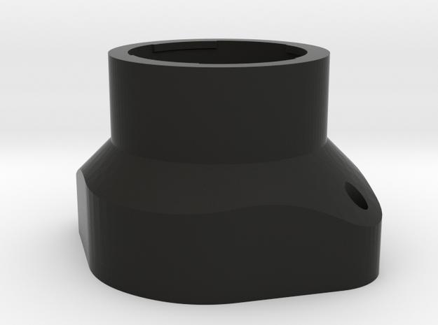 Minolta AF-Flange P8079HP Adapter in Black Strong & Flexible