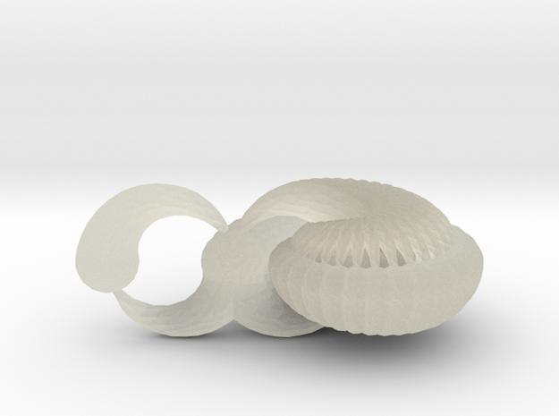 Nautilus 3d printed
