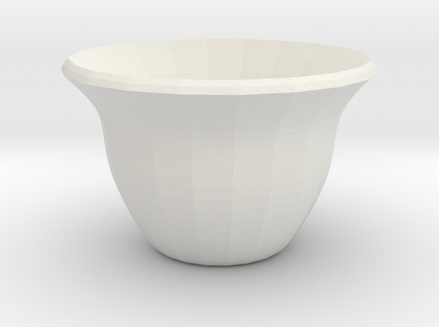 sake!!! in White Natural Versatile Plastic