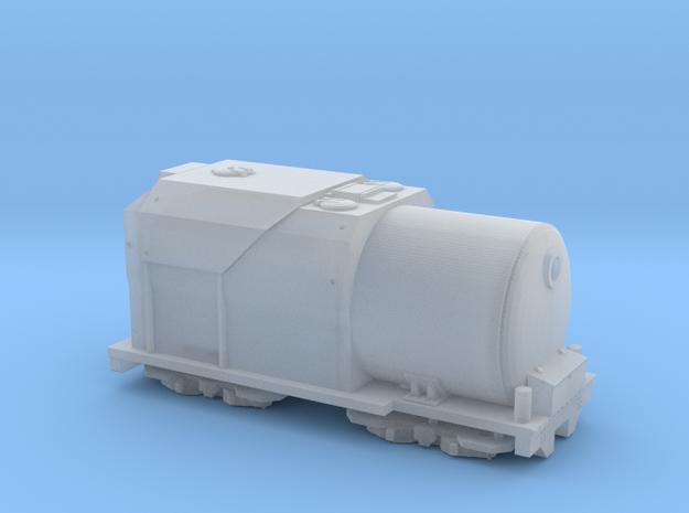 NZ120 Ja Oil Tender