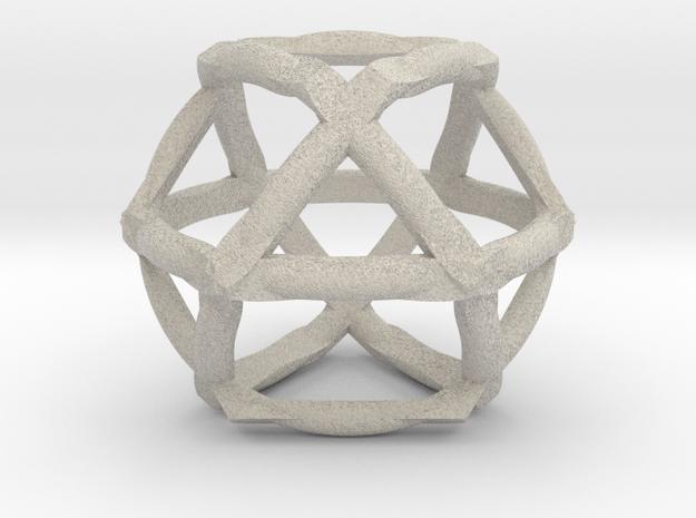 COSMIC VECTOR (figurine) in Sandstone