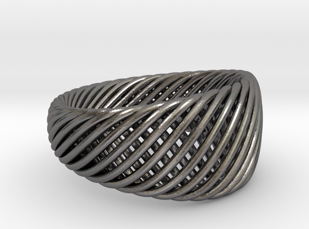 Twisted Ring - Size 6