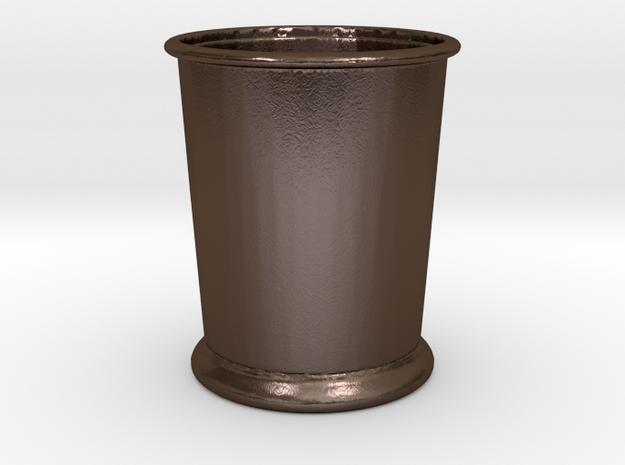 20141228 Julip Cup - -8 Mm in Polished Bronze Steel