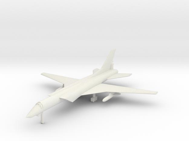 1/350 Tupolev TU-22M Backfire (x1)