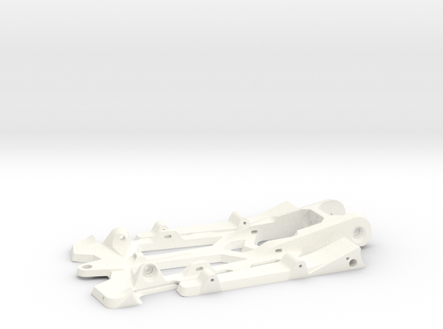 """888sr xl - 1/24 racer chassis 4.5"""" wb"""