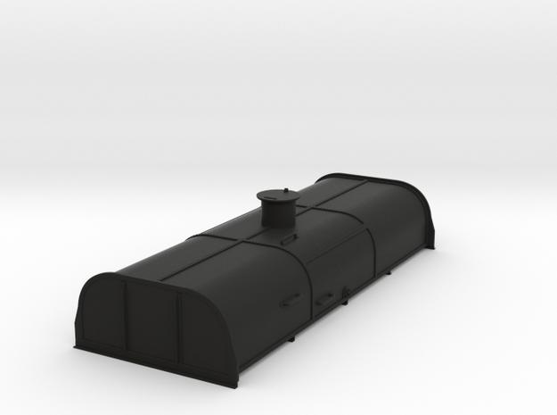 VR 2000 Gallon Portable Tank  3d printed