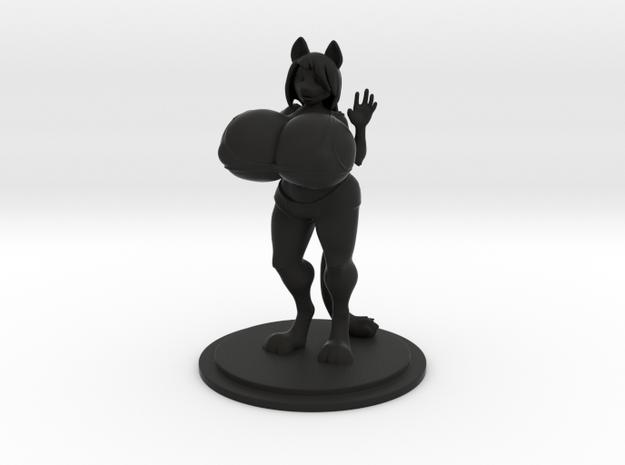 Tabytha Starling 3d printed