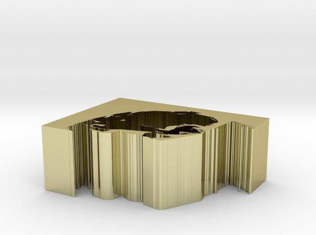 matrixface 3d printed