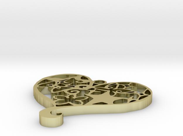 kokoro 3d printed