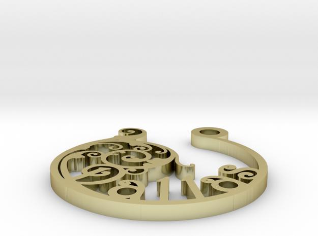 circledallas 3d printed
