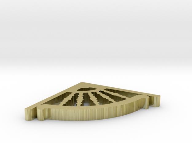 Porch Bracket 3d printed